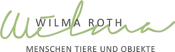 Wilma Roth – Menschen, Tiere & Objekte